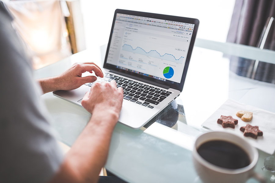 Belangrijkste 5 redenen om webstatistieken bij te houden